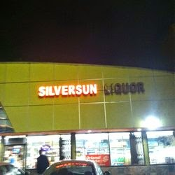 How Silversun Pickups got their band name - Silversun Liquor Convenience Store