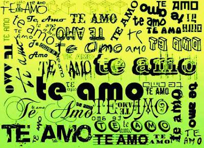 frases de te amo