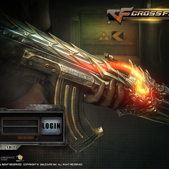 Finally, Crossfire Philippines Worked