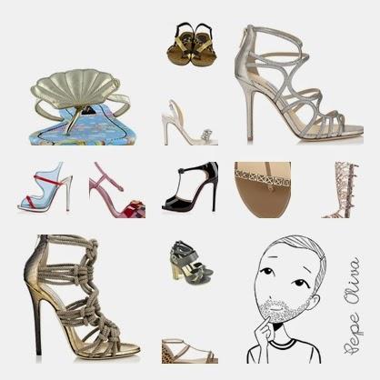 Louboutin-Jimmy Choo-Manolo Blahnik-Marlo´s-diseño-verano 2014-sandalias-moda-zapatos-tacones
