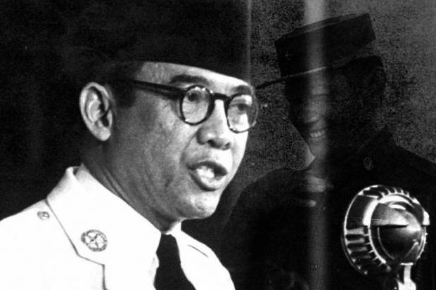 MAIN QUOTE$quote=Soekarno