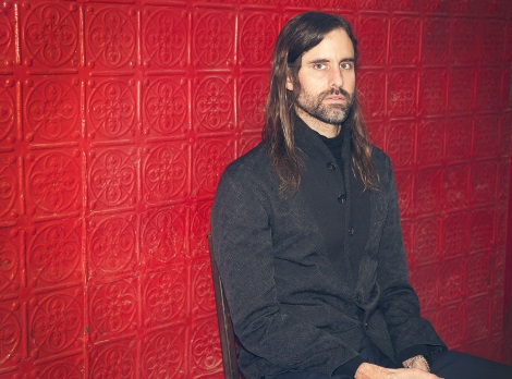 Andrew Wyatt Interview
