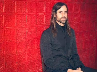 Andrew Wyatt Interview