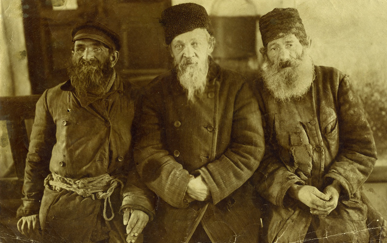the history of the russian jews The status of jews was very different in the russian-dominated hetman state  the russian government was opposed to jewish immigration and, beginning  with.