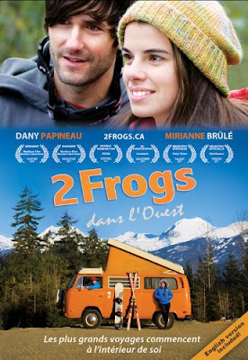 2 Frogs dans l'Ouest, Lesbian Movie Watch Online lesbian media