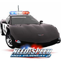 Need For Speed Hot Persuit 2 (RIP) 1