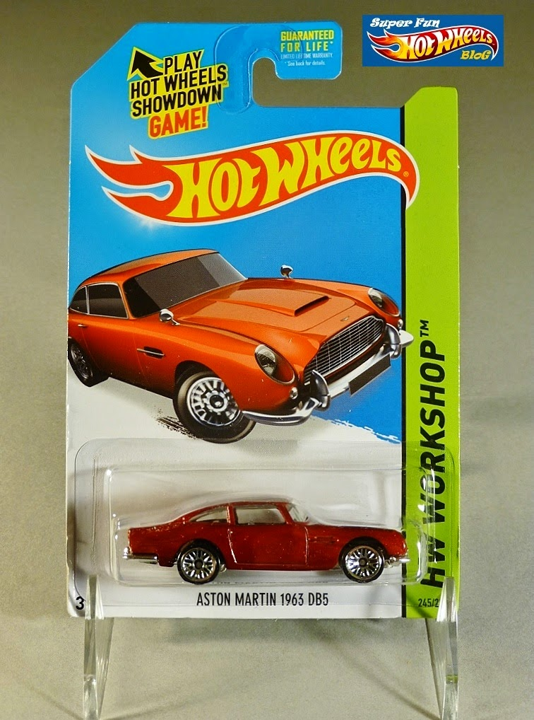 Hot Wheels Kmart Collector Day 2015