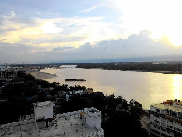 Kota Bharu, Kelantan,