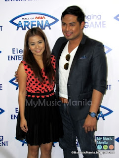 OPM ICONS @ MOA Arena