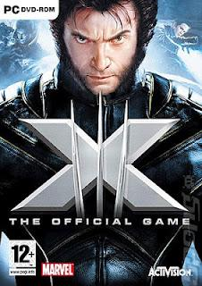 X-Men The Official Game Full