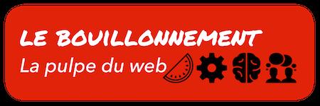 Le Bouillonnement |Les Blogueurs & Compagnie