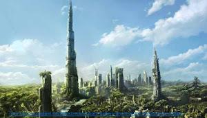 Dubai: cidade insustentável