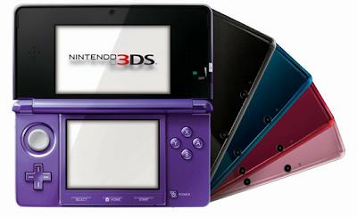 Berikut ini adalah Daftar Harga Nintendo DS Terbaru September 2013 ...