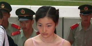 Tao Jing (anggota sindikat narkoba)