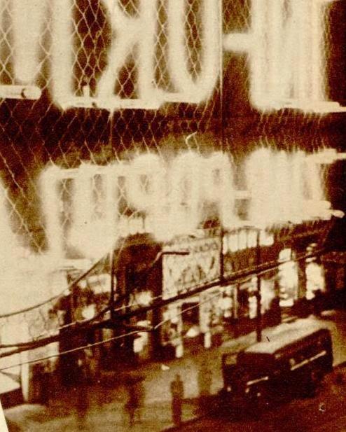Bulevardul Elisabeta - 1931