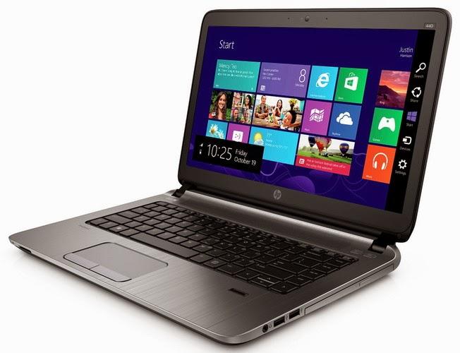 Gambar dan harga laptop HP