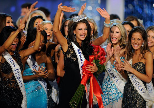miss america 2012 semifinalists