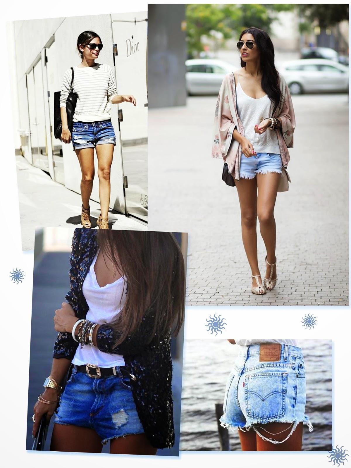 photo-denim-shorts-looks-inspiracion