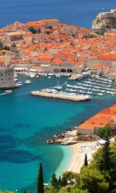 Taking a trip to Croatia