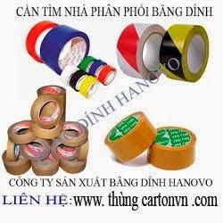 Bang Dinh Hanovo