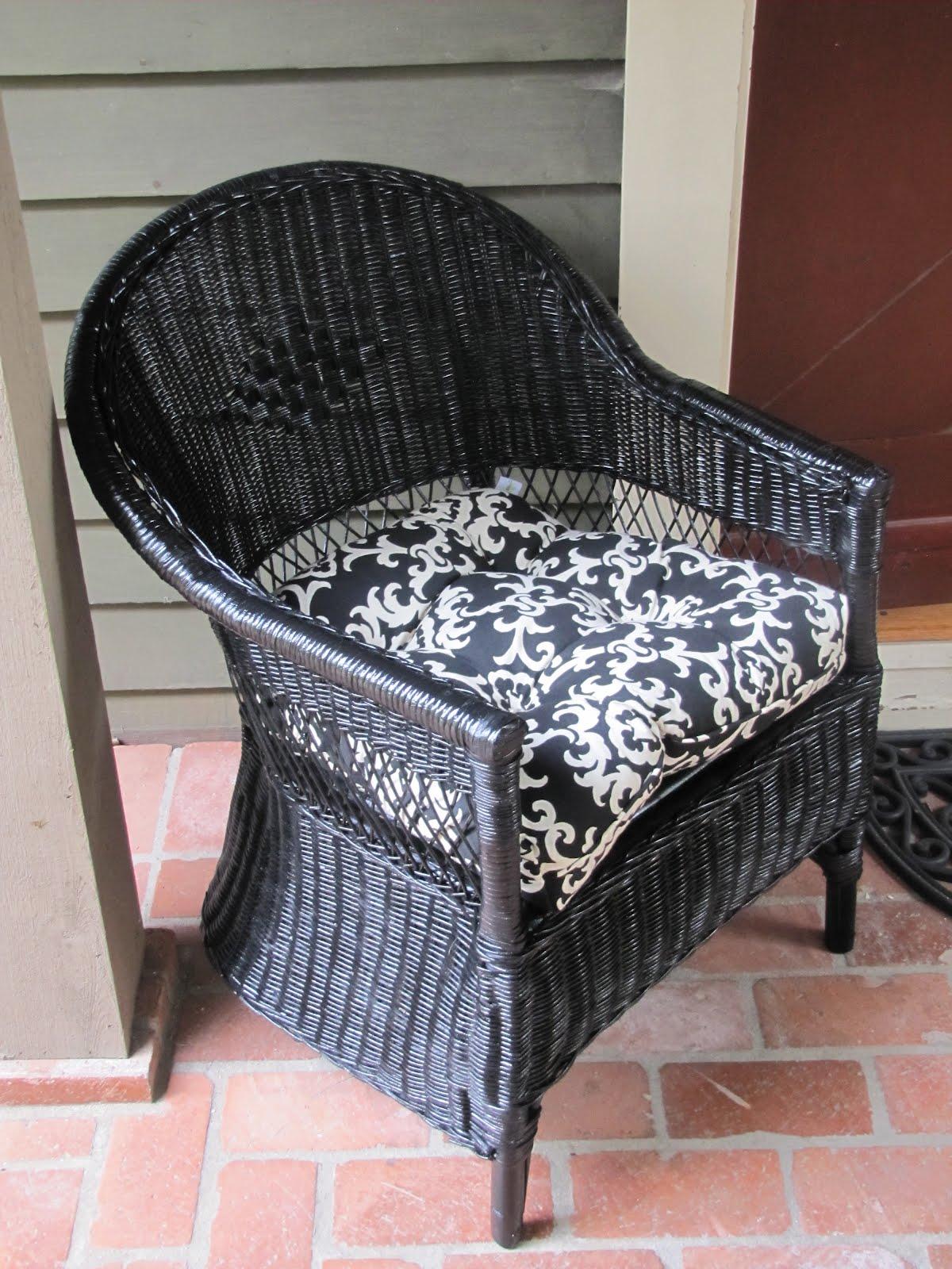 Homemade Beauties By Heidi Trash To Treasure Patio Furniture