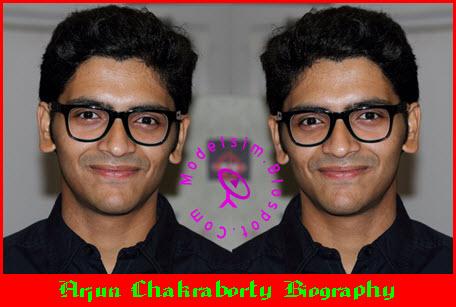 Arjun Chakraborty Age Arjun Chakraborty Biography