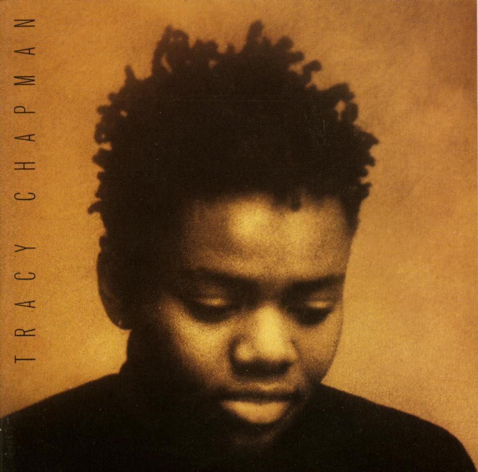 Tracy Chapman Across The Lines