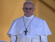 Hoy, en Roma, el Cónclave reunido para elegir al sucesor de Benedicto XVI, .