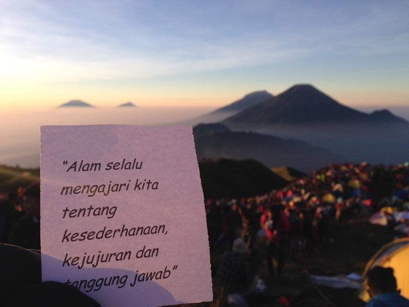 Pendakian Perdana Gunung Prau 2 565 Mdpl Mei 2015 Part Ii