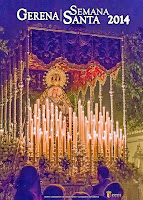 Semana Santa de Gerena 2014