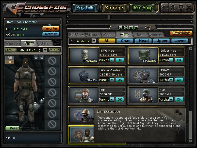 crossfire ph ecoin hack free download