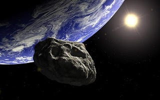 2182, Bennu Asteroid Will Hit the Earth