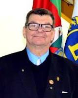 Presidente CL Lindomar Junqueira de Lima AL 2015/2016