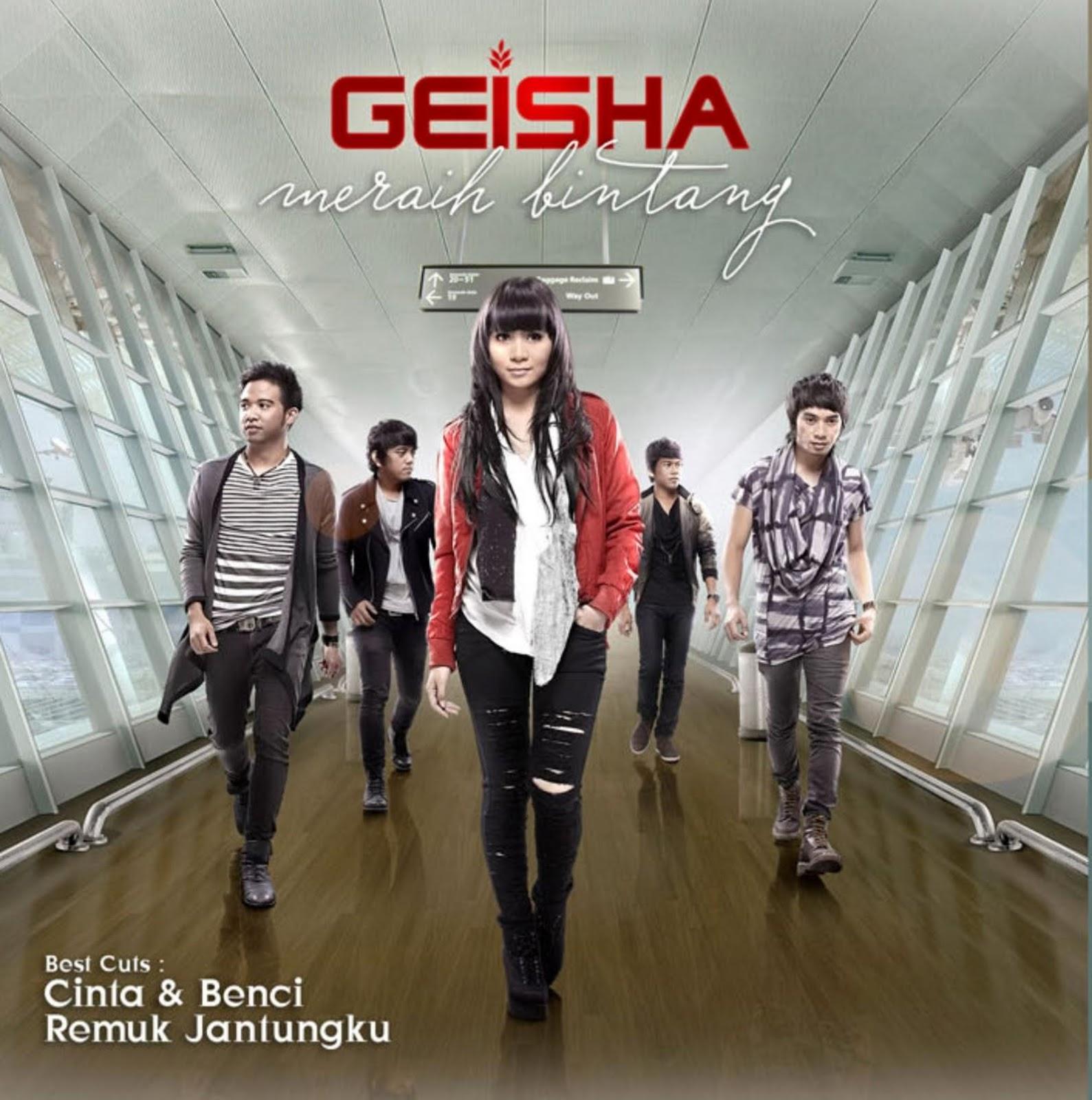 Dwonloand Lagu Meraih Bintang: Download Kumpulan Lagu Geisha Terbaru 2016 Full Album