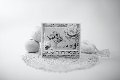 Открытка ручной работы Кокоревой Анны