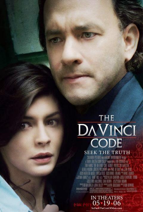 The Da Vinci Code รหัสลับระทึกโลก [HD][พากย์ไทย]