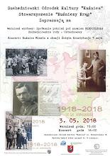 Wystawa - Ród Ostachowskich