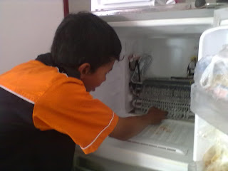Service kulkas Diponegoro
