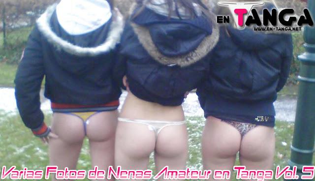 fotos+de+nenas+en+tangas+5 Varias Fotos de Nenas Amateur en Tanga Vol. 5 (Galería de fotos)