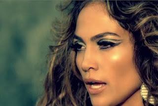 Maquillaje Jennifer Lopez