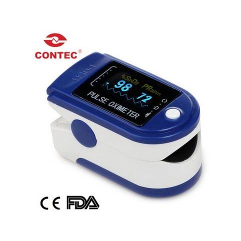 Oxímetro de Pulso Contec Cms-50D