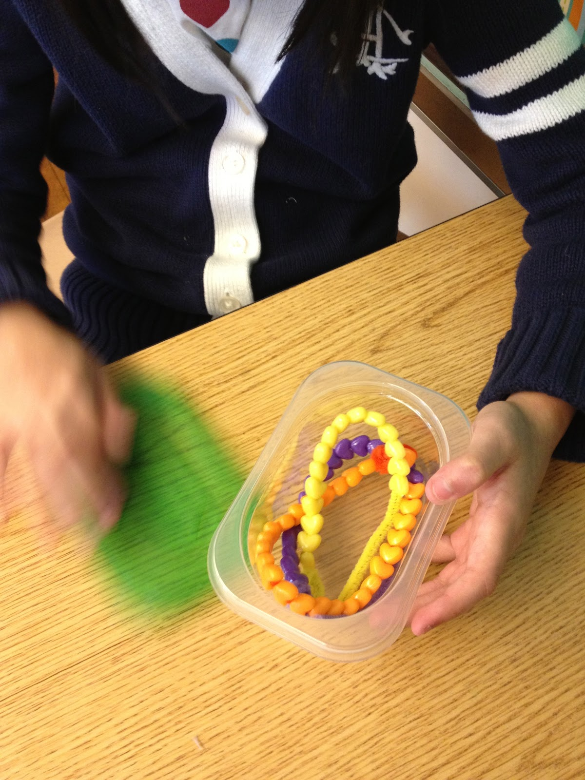 solar system beads pipe cleaner - photo #35