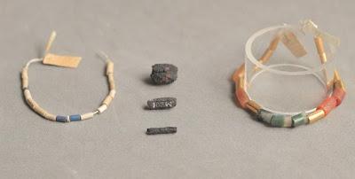 Perhiasan Mesir Kuno Berasal Dari Luar Angkasa