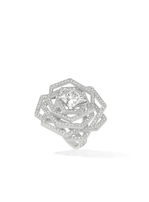 Chanel Fine Jewellery Weddings Rings Collection 2013