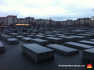 Germany, Berlin, Holocaust Museum, memory, remembrance