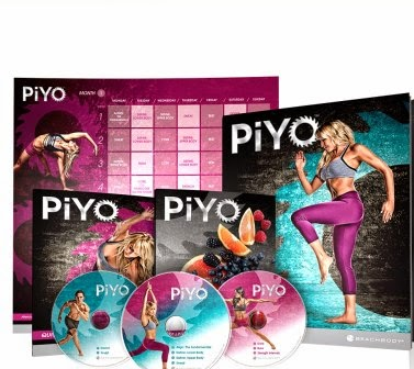 Piyo Day 1 to Day 60 Results