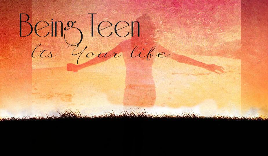 Being Teen