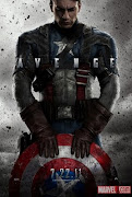 CAPTAIN AMERICA: THE FIRST AVENGER. While this summer has already been .