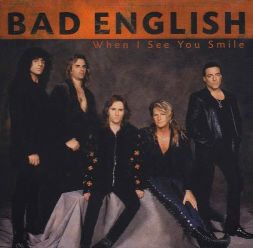 Bad English When I See You Smile 2005