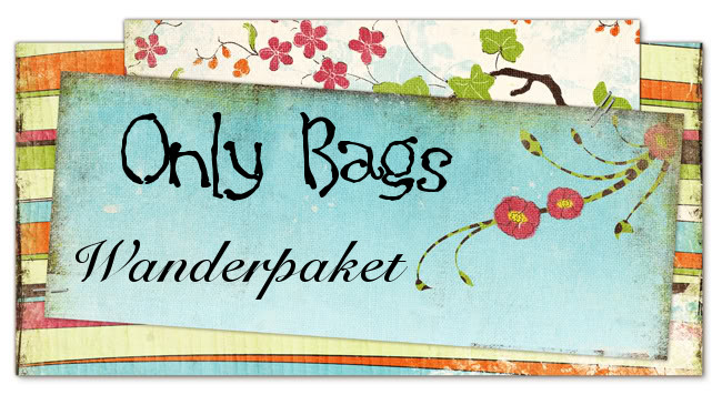 Only Bags Wanderpaket